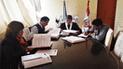 Áncash: Fiscalía interviene Municipalidad distrital de Nepeña