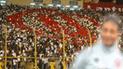 Trinchera Norte exige el regreso de leyenda para el banquillo de Universitario [FOTO]