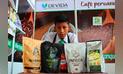 Chanchamayo: organizaciones de cuencas cafetaleras en Ficafe 2018