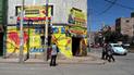 Dejan gallos muertos y manchan con sangre local de candidato en Puno [FOTOS]