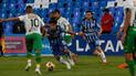 Godoy Cruz perdió 1-0 frente a Defensa y Justicia por la Superliga Argentina [RESUMEN]