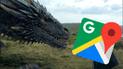 Google Maps: fans quedan sorprendidos al hallar al dragón Game of Thrones [FOTOS]
