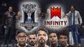 Mundial de League of Legends: Peruanos debutan mañana, mira cómo apoyarlos