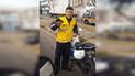 Inspector de transporte de MML protagoniza discusión en vía pública [VIDEO]