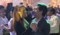 Instagram: Magaly Medina y Alfredo Zambrano lucen amorosos en baile [VIDEO]