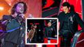"""Maluma siente celos de Carlos Rivera en """"La Voz México"""" y video es viral en Instagram"""