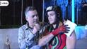 EEG: Mario Irivarren casi rompe en llanto tras sufrir lesión en el hombro [VIDEO]