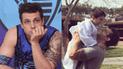 Hijo de Nicola Porcella lo deja 'mudo' con tremenda revelación en Instagram [VIDEO]