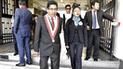 Congresista Edilberto Curro viola principio de neutralidad y pide votar por candidato en Puno [VIDEO]