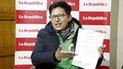 Puno: Candidato Sullca descarta haber creado cuenta troll para responder críticas