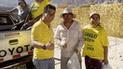 Piden 4 años de cárcel para exfuncionarios regionales de Moquegua