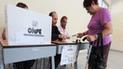 Reniec: ¿ciudadanos podrán votar con DNI caduco en Elecciones 2018?