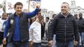 Elecciones 2018: Daniel Urresti descarta debatir con Renzo Reggiardo [VIDEO]