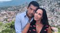 Actriz Sharis Cid se pronuncia tras el asesinato de su esposo con conmovedor mensaje