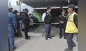Huancayo: joven es hallado muerto en panamericana Sur