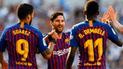 Barcelona vs Tottenham EN VIVO con Messi: 1-0 por Champions League