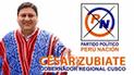 Cusco: Candidato Zubiate causa polémica por comercial de Perú Nación [VIDEO]