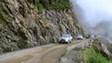 MTC: Ejecutarán carretera en Huancabamba que beneficiará a piuranos