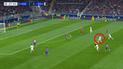 Real Madrid vs CSKA Moscú: Casemiro y su definición a colocar que casi decreta el 1-1 [VIDEO]