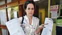 Arequipa: Exconductora de TV denuncia a candidato Rivera por violación sexual