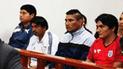 Chimbote: prisión para cuatro sujetos acusados de extorsión
