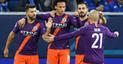 Manchester City remontó y derrotó por 2-1 a Hoffenheim en la Champions League [RESUMEN]