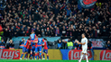 ¡Cayó el 'Rey de Europa'! Real Madrid perdió 1-0 ante CSKA Moscú por Champions League [RESUMEN]