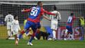 Real Madrid perdió 1-0 frente al CSKA Moscú en la Champions League [RESUMEN]