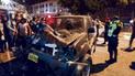 Policía encubre a hermano de ministro tras fatídico accidente en Cusco [VIDEO]