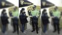 Chiclayo: policía devuelve dinero que encontró en vía pública [VIDEO]