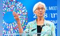 FMI: Guerra comercial comienza a impactar en la economía global