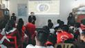 Chimbote: capacitan a alumnos para evitar bullying en aulas