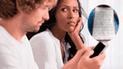 Facebook: Hombre infiel quiso evitar que arreglen su celular y deja insólito mensaje a técnico [FOTO]