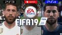 FIFA 19: Comparación de gráficos en Nintendo Switch, PS3 y PS4 [VIDEO]