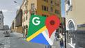 Google Maps: policía de tránsito es captada en el momento más vergonzoso de su vida [FOTOS]