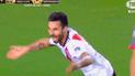 River Plate vs Independiente: Scocco marcó el 1-0 tras perfecto contragolpe [VIDEO]