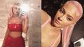 Kylie Jenner seduce en Instagram con enterizo en licra que resalta sus atributos [FOTOS]