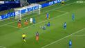 Manchester City vs Hoffenheim: genial toque del 'Kun' Agüero para el 1-1 [VIDEO]