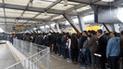 Metropolitano: demora de buses es la queja más constante