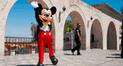 Celebrarán el 90 aniversario de Mickey Mouse con recorrido audiovisual de su historia