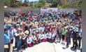 Cajamarca: Inauguran plan piloto de inclusión productiva para personas con discapacidad