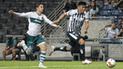 Monterrey a los cuartos de final de la Copa MX, venció 4-2 a Zacatepec [RESUMEN]