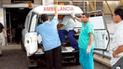 Tumbes: hombre resulta herido durante una gresca