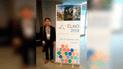 Piura: docente universitario dio conferencia en CLAIO 2018
