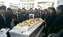 Cusco: Se comprobó que hermano de ministro manejaba ebrio su vehículo