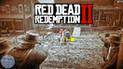 Red Dead Redemption 2 permitiría disparar en una zona muy dolorosa