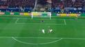 Real Madrid vs CSKA Moscú: Vlasic anotó el gol del triunfo tras error merengue [VIDEO]