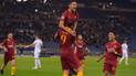 Roma aplastó 5-0 a Viktoria Plzen por la fecha 2 de la Champions League [GOLES]