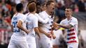 Los 'cracks' de Estados Unidos que jugarán contra la selección peruana [FOTOS]