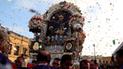 Conoce cuáles serán los desvíos del Metropolitano por la procesión del Señor de los Milagros